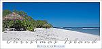 KKF02 Beach Resort, Christmas Island, Kiribati