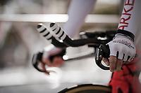 Stage 5 (ITT): Barbentane to Barbentane (25km)<br /> 77th Paris - Nice 2019 (2.UWT)<br /> <br /> ©kramon