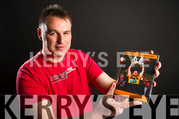 Rory Kirby