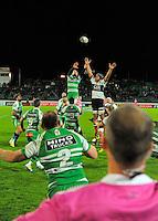 150926 ITM Cup Rugby - Manawatu v North Harbour