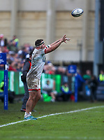 16 November 2019; Rob Herring during the Heineken Champions Cup Pool 3 Round 1 match between Bath and Ulster at The Recreation Ground in Bath, England. Photo by John Dickson/DICKSONDIGITAL