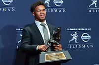 Heisman Trophy Awards 2018