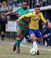 170806 Chatham Cup Football - Central United v Wairarapa United