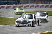 #16: Austin Hill, Hattori Racing Enterprises, Toyota Tundra Toyota Racing Development