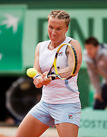 03-06-12, France, Paris, Tennis, Roland Garros,  Svetlana Kuznetsova