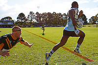NSW Cup Rd 5 – Wyong Roos v Cronulla Sharks
