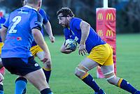 180602 Manawatu Hankins Shield Club Rugby - Freyberg v Varsity