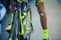Ronde van Vlaanderen 2013..patched & ready to go