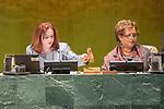 LOS general debate – 27 September<br /> <br /> PM