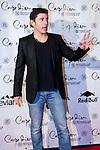 Spanish TV and radio presenter Manel Fuentes attends the 10th anniversary celebration 'CDLC Carpe Diem: 10 years, the birthday' of CDLC Carpe Diem Lounge Club on November 8, 2013 in Barcelona, Spain. (ALTERPHOTOS/Alex Caparros)