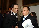 GENERALE LUCIANO GOTTARDO CON GIANCARLO ELIA VALORI