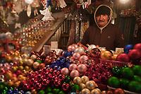 Europe/Voïvodie de Petite-Pologne/Cracovie:   au marché: Stary Kleparz