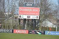 VOETBAL: JOURE: 23-03--2019, Hege Simmer Dyk, SC Joure ZM - CVVO, uitslag 5-0, ©foto Martin de Jong