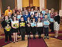 Litter Strategy Awards 2013 : The Award Winners Photocall.