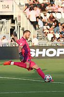 Nick Marsman of Inter Miami CF vs New England Revolution on July 21st 2021