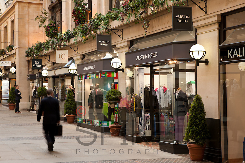 Austin Reed New Store Opens At Nottingham Nottingham Photographers Spike Photography