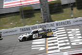 #61: Timmy Hill, Hattori Racing Enterprises, Toyota Camry ROOFCLAIM.COM