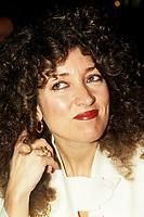 Marie-Michele Desrosiers<br /> (date inconnue)<br /> <br /> PHOTO D'ARCHIVE : Agence Quebec Presse