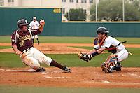090502-Texas State @ UTSA Baseball