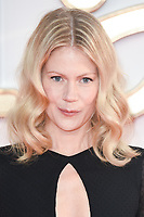 """Hanna Alstrom<br /> arriving for the """"Kingsman: The Golden Circle"""" World premiere at the Odeon and Cineworld Leicester Square, London<br /> <br /> <br /> ©Ash Knotek  D3309  18/09/2017"""