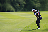 Marco CRESPI (ITA) during round 2 of the 2015 BMW PGA Championship over the West Course at Wentworth, Virgina Water, London. 22/05/2015<br /> Picture Fran Caffrey, www.golffile.ie: