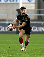 Sunday 22nd November 2020 | Ulster vs Scarlets<br /> <br /> Bill Johnston during the Guinness PRO14 Round 7 clash between Ulster Rugby and Scarlets at Kingspan Stadium, Ravenhill Park, Belfast, Northern Ireland. Photo by John Dickson / Dicksondigital