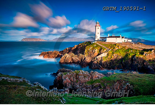 Tom Mackie, LANDSCAPES, LANDSCHAFTEN, PAISAJES, FOTO, photos,+Atlantic coast, County Donegal, EU, Eire, Europa, Europe, European, Ireland, Irish, Tom Mackie, cloud, clouds, cloudscape, co+ast, coastal, coastline, coastlines, horizontal, horizontals, landscape, landscapes, lighthouse, lighthouses, nobody, securit+y, sentinel, tourist attraction, weather,Atlantic coast, County Donegal, EU, Eire, Europa, Europe, European, Ireland, Irish,+Tom Mackie, cloud, clouds, cloudscape, coast, coastal, coastline, coastlines, horizontal, horizontals, landscape, landscapes,+,GBTM190591-1,#L#, EVERYDAY ,Ireland