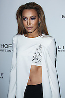 WEST HOLLYWOOD, CA, USA - APRIL 08: Naya Rivera at the Marie Claire Fresh Faces Party Celebrating May Cover Stars held at Soho House on April 8, 2014 in West Hollywood, California, United States. (Photo by Celebrity Monitor)