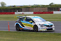 Rounds 3,4 & 5 of the 2020 British Touring Car Championship. #11 Jason Plato. Power Maxed Car Care Racing. Vauxhall Astra