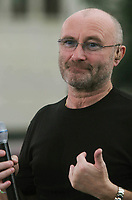 PHIL COLLINS 2006<br /> Photo to By John Barrett-PHOTOlink