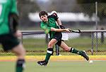 Hawkes Bay v South Canterbury. Round 2. Men's U18 Hockey Nationals, Gallagher Hockey Centre, Hamilton. Monday 12 July 2021. Photo: Simon Watts/www.bwmedia.co.nz