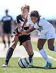 DHS @ CHS girls soccer 101015