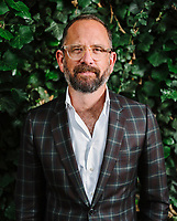Jonathan Vaughters - Author and Pro-Cyclist