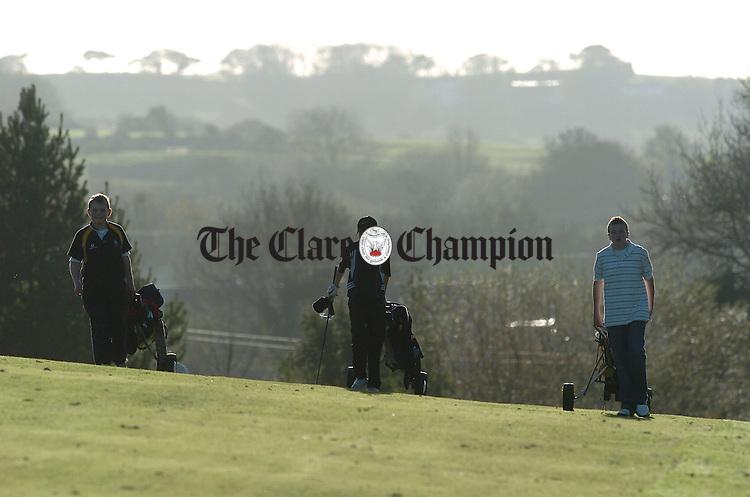 Ennis Golf Club General pictures