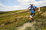 Berghaus Trail Chase 2015