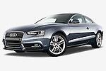 Audi A5 S-Line Coupe 2014