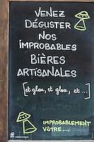 Europe,France,Ile-de-France,75004,Paris: L'Improbable : sandwiches belges (pistolets) : 3-5, rue des Guillemites