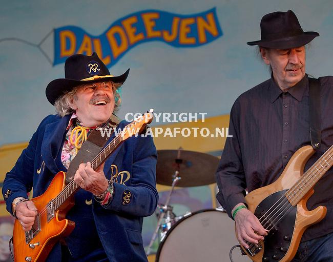 14-05-2015 - Lochem - Foto Ruben Meijerink /APA<br /> 40 jarig jubileum van Normaal