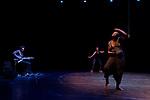 S/T/R/A/T/E/S - Quartet<br /> <br /> Chorégraphie Bintou Dembélé<br /> Avec Bintou Dembélé, Anne-Marie Van dite Nach <br /> <br /> Musique Charles Amblard <br /> Voix Charlène Andjembé <br /> Lumières Cyril Mulon <br /> Son Vincent Hoppe<br /> Cadre : Suresnes Cités Danse 2018<br /> Date : 21/01/2018<br /> Lieu : Théâtre de Suresnes - L'Aéroplane<br /> Ville : Suresnes