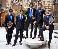 090915-Daviscup Netherlands-France