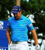 Padraig HARRINGTON (IRL) during the final round of the 2017 Aberdeen Asset Management Scottish Open played at Dundonald Links from 13th to 16th July 2017: Picture Stuart Adams, www.golftourimages.com: 16/07/2017