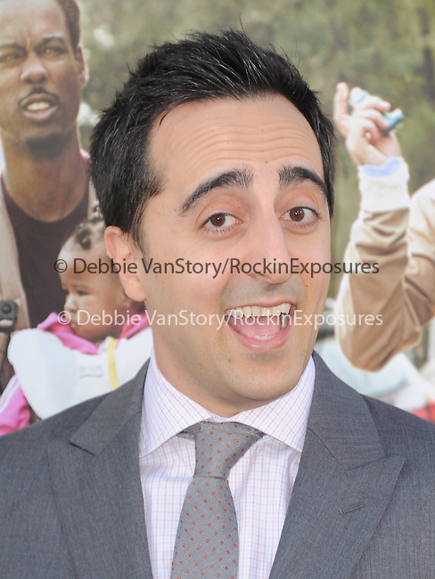 Amir Talai at Lionsgate L.A. Premiere of  What to Expect When You're Expecting held at The Grauman's Chinese Theatre in Hollywood, California on May 14,2012                                                                               © 2012 Hollywood Press Agency