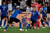 20210908 Calcio Italia Lituania Qualificazioni Qatar 2022