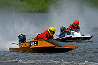 911-S, 157-G   (Outboard Hydroplane)