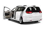 Car images of 2020 Chrysler Voyager LX 5 Door Minivan Doors