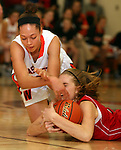 Yankton at Washington Girls Basketball