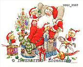 GIORDANO, CHRISTMAS SANTA, SNOWMAN, WEIHNACHTSMÄNNER, SCHNEEMÄNNER, PAPÁ NOEL, MUÑECOS DE NIEVE, paintings+++++,USGI2007,#X# stickers
