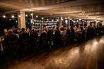 Banquet 2020 // Les Grandes Tables de la Criée