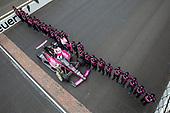 #06: Helio Castroneves, Meyer Shank Racing Honda, Honda HPD