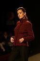 Cibeles Madrid Fashion Week. Madrid. Spain. Archive. Monica de Tomas